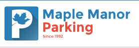Maple Manor Parking discount codes