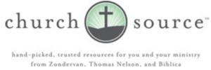 Church Source discount codes