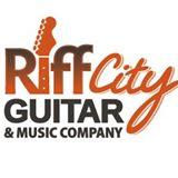 Riff City Guitar discount codes