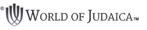 World of Judaica discount codes