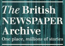 British Newspaper Archive discount codes