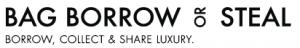 Bag Borrow or Steal discount codes