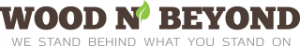 Wood and Beyond discount codes