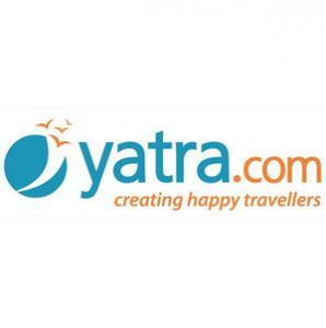 Yatra discount codes