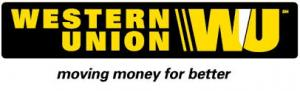 Western Union discount codes