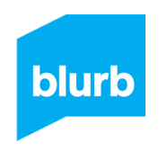 Blurb discount codes