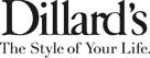Dillard's discount codes