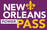 New Orleans Power Pass discount codes