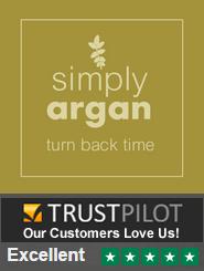 Simply Argan discount codes