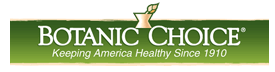 Botanic Choice discount codes