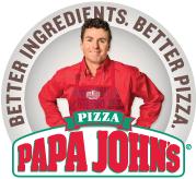 Papa John's discount codes