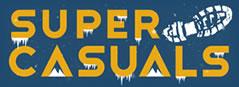 Super Casuals discount codes