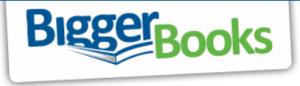 Bigger Books discount codes