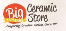 Big Ceramic Store discount codes