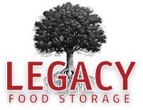 Legacy Food Storage discount codes