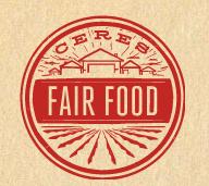 Ceres Fair Food discount codes