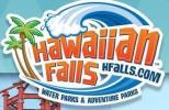 Hawaiian Falls discount codes