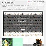 Joanne Mercer discount codes