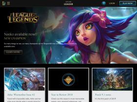 league of legends discount codes