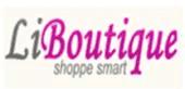 Liboutique discount codes