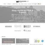 Melbourne Hi FI discount codes
