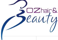 Oz Hair & Beauty discount codes