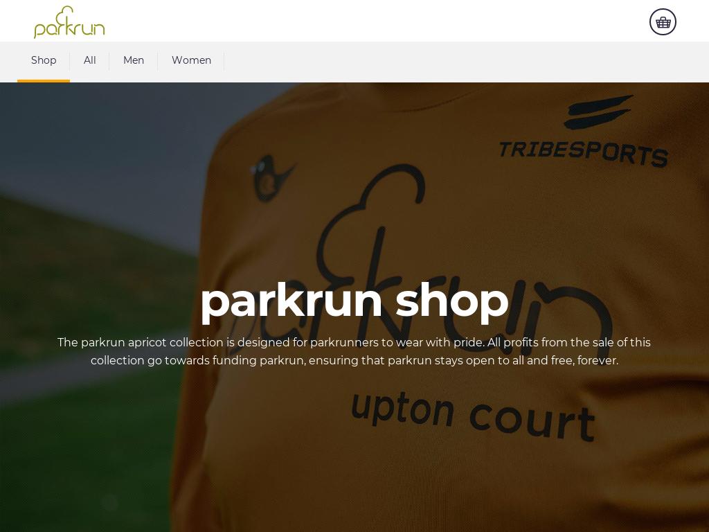 Parkrun discount codes