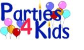 Parties4Kids discount codes