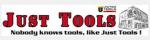 Just Tools discount codes
