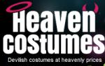 Heaven Costumes discount codes