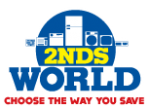 2nds World discount codes