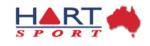 HART Sport discount codes