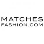Matches Fashion discount codes