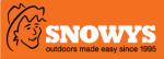 snowys discount codes