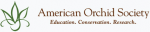 American Orchid Society discount codes