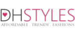 Dhstyles discount codes