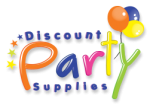 Discount Party Supplies discount codes