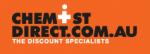 Chemist Direct discount codes