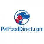 Pet Food Direct discount codes