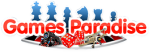 Games Paradise discount codes