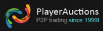 Player Auctions discount codes