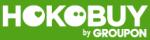 HoKoBuy by Groupon discount codes
