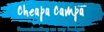 Cheapa Campa discount codes