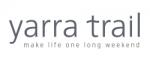 Yarra Trail discount codes