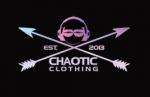 Chaotic Clothing discount codes