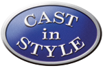 Cast In Style Discount Code Australia - January 2018