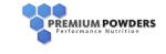 Premium Powders discount codes
