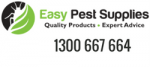 Easy Pest Supplies discount codes