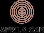 April and Oak discount codes