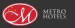 Metro Hotel discount codes